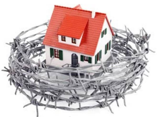 Proposed Ring-Fencing of Residential Property Losses