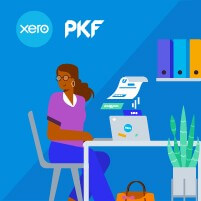 Join us at our Xero webinar