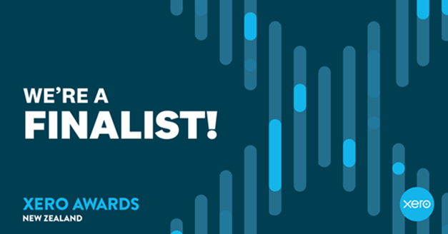 PKFNZ Finalist in national Xero Awards