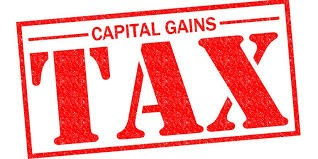 Worst kept secret confirmed: Tax Working Group recommend Capital Gains Tax